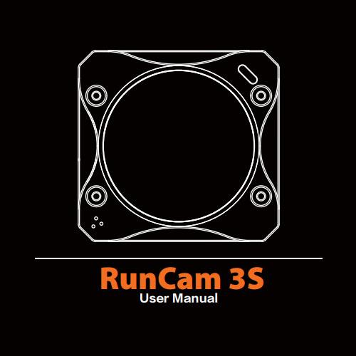 RunCam 3s