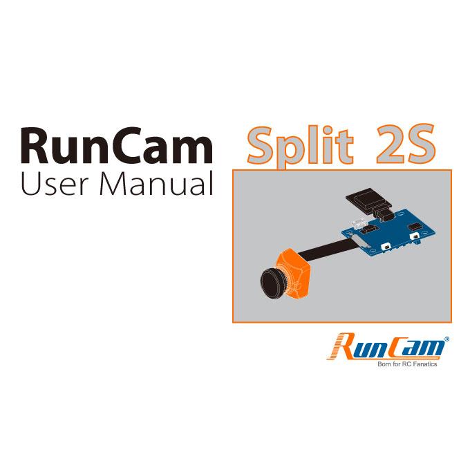 RunCam - RunCam Split 2S - download
