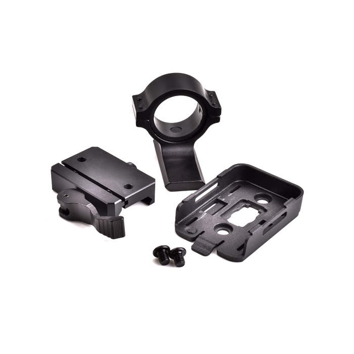 Bracket for RunCam2 Airsoft Version