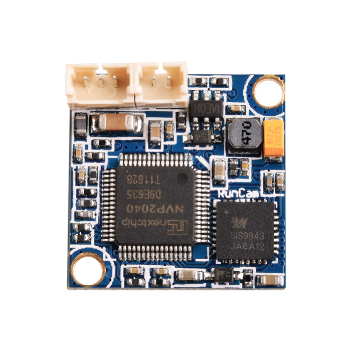 PCB for RunCam Micro Swift