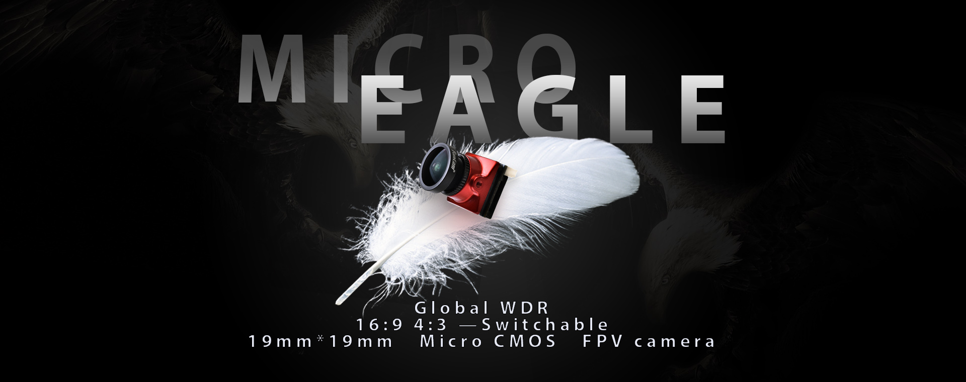 Runcam Micro Eagle Fpv Store 600tvl Camera Wire Diagram Product Description