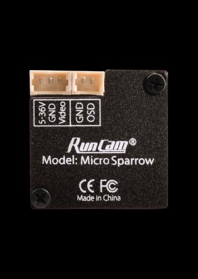RunCam Micro Sparrow