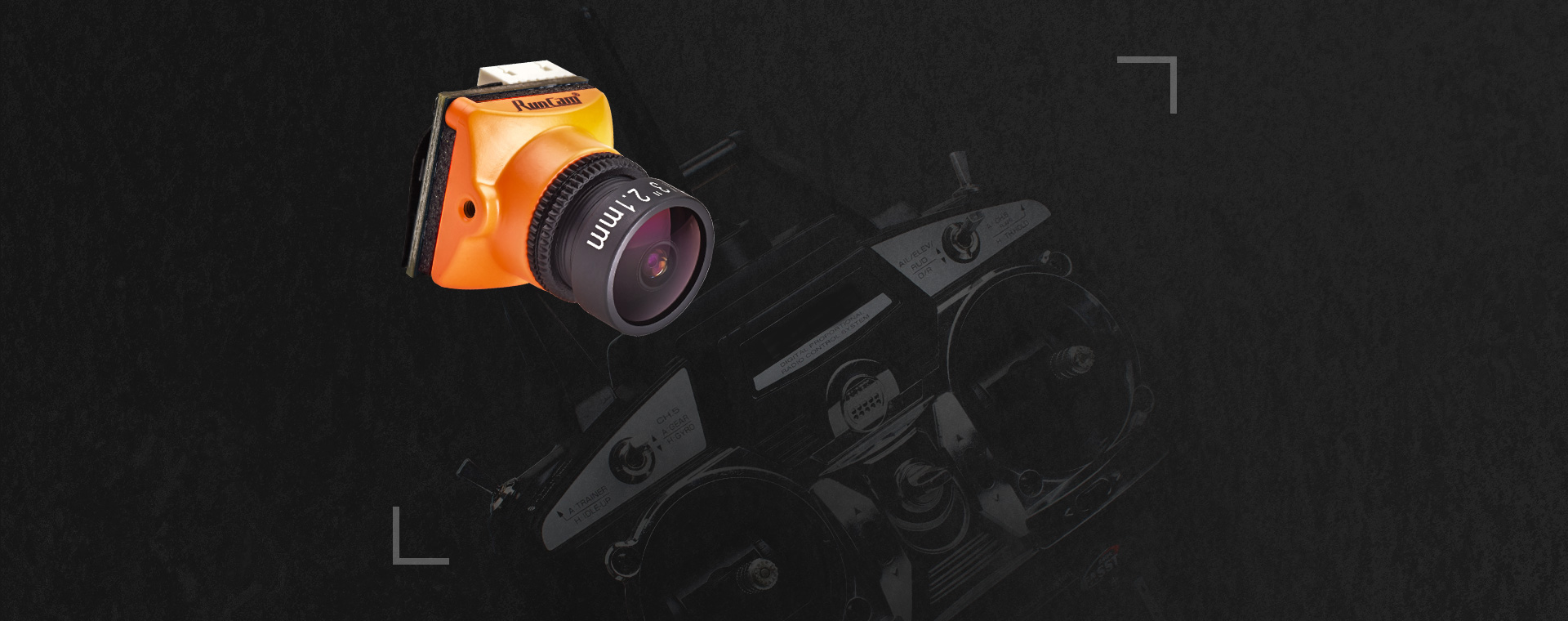 RunCam Micro Swift 3