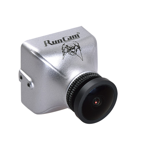 Black Technology, RunCam Night Eagle, 0.00001Lux Global WDR ,800TVL Black & White Camera