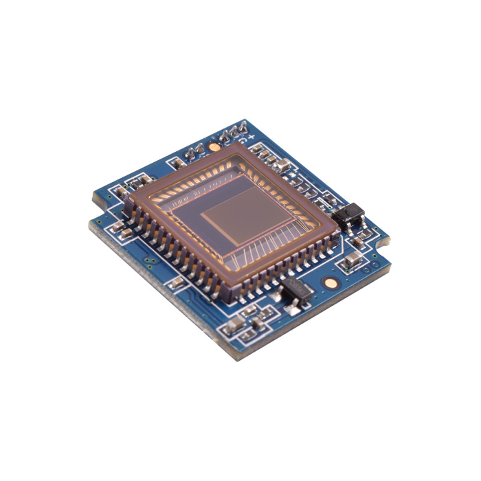 PCB with the sensor for RunCam Owl Plus