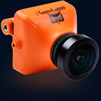 Owl Plus 700TVL 5-22V 0.0001 Lux 150Deg. Wide Angle 
