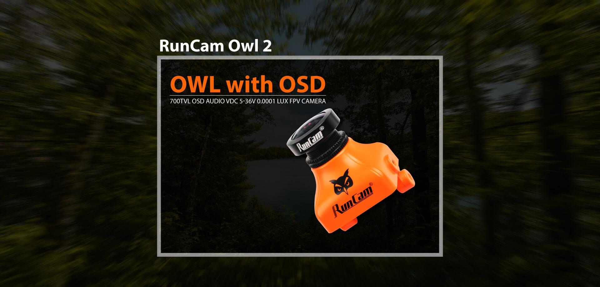 RunCam Owl 2
