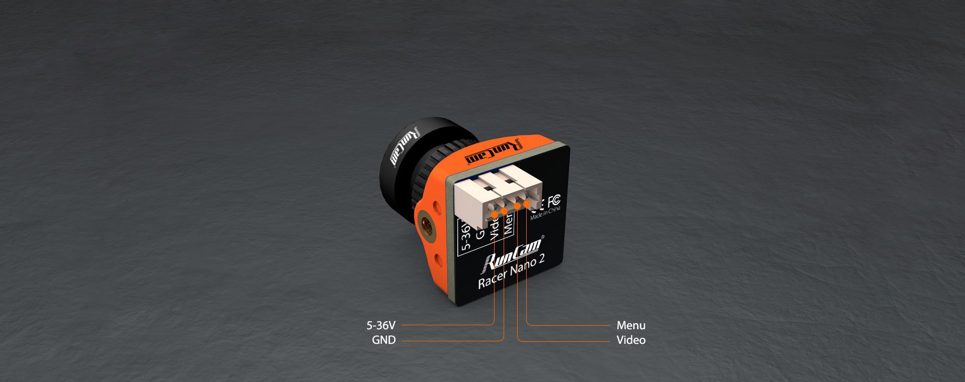 RunCam Racer Nano 2