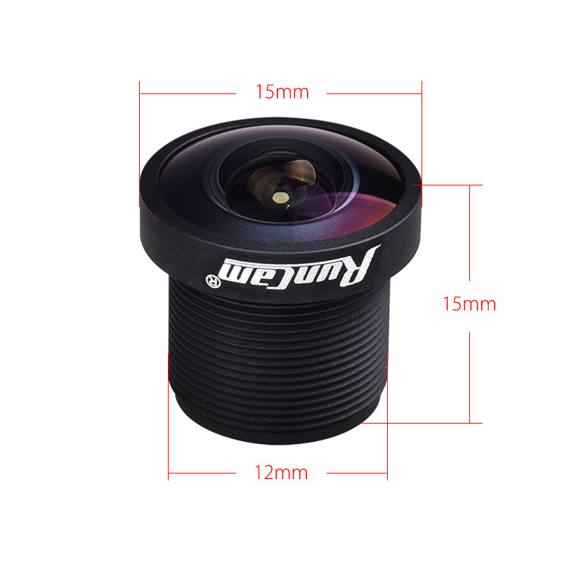 RunCam RC18G FPV Super FOV Lens for DJI FPV camera, Phoneix and Swift 2