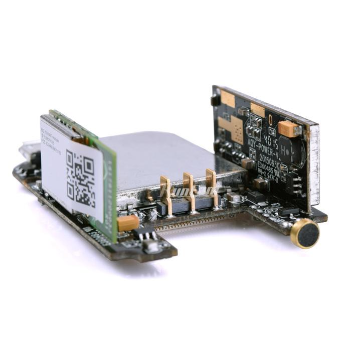 PCB for RunCam 2