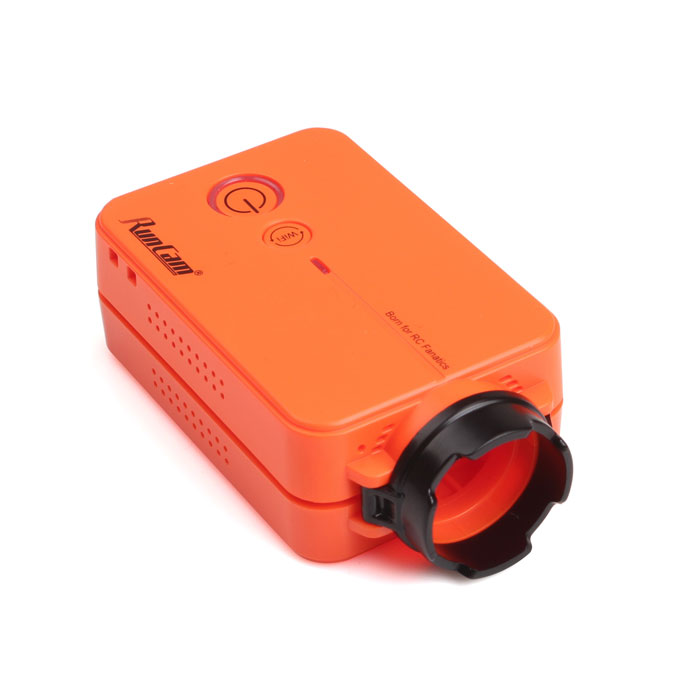 Case for RunCam 2-www.securitycamera2000.com