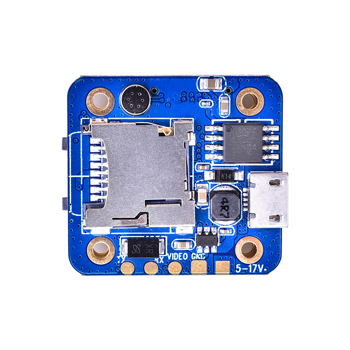 PCB for RunCam Split Mini