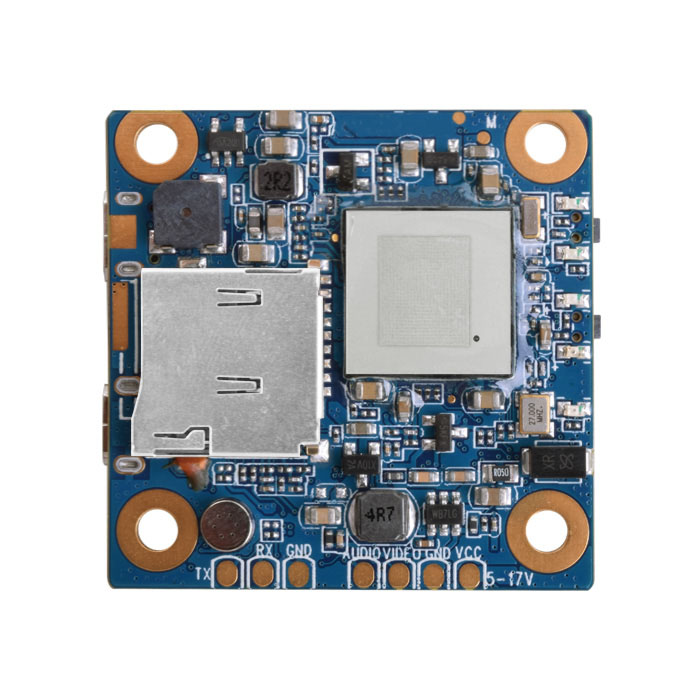 PCB for RunCam Split 2