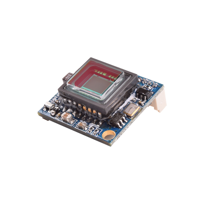 PCB with the sensor for RunCam Swift Mini