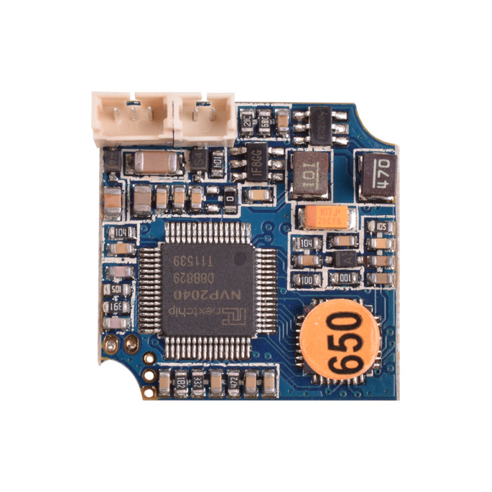 PCB with the sensor for RunCam Swift