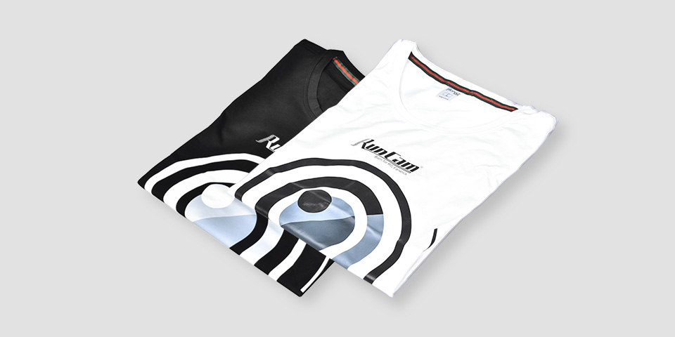 RunCam T-Shirt