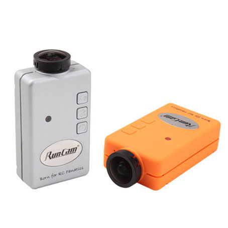 RUNCAM HD, Full HD, 1080P, Wide Angle, Mini, FPV Camera