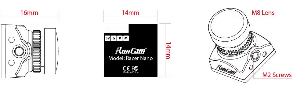 RunCam Nano