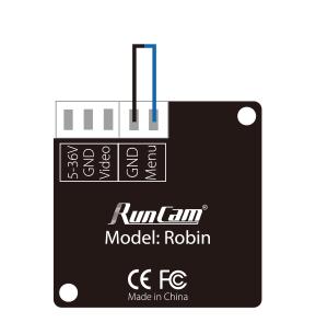 RunCam Robin
