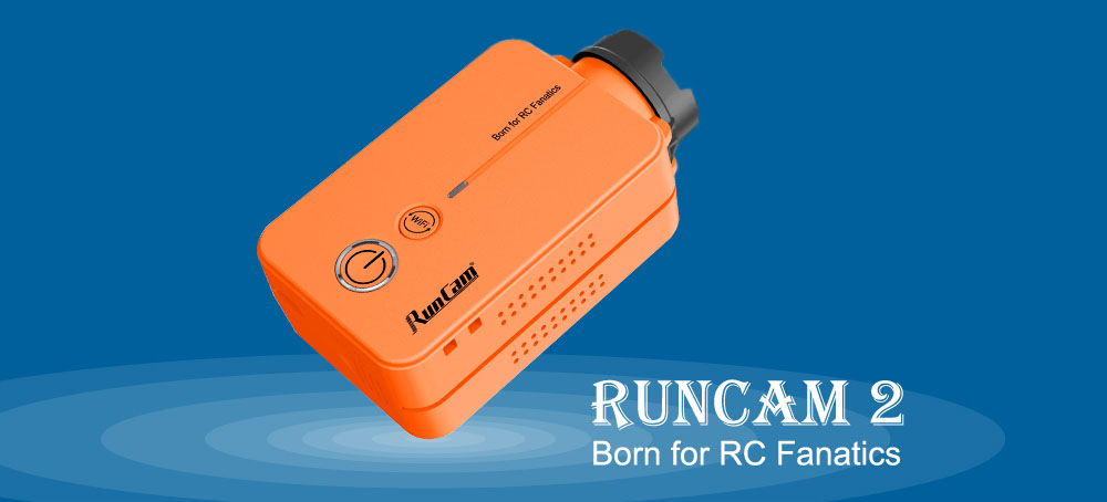 Buy RunCam 2