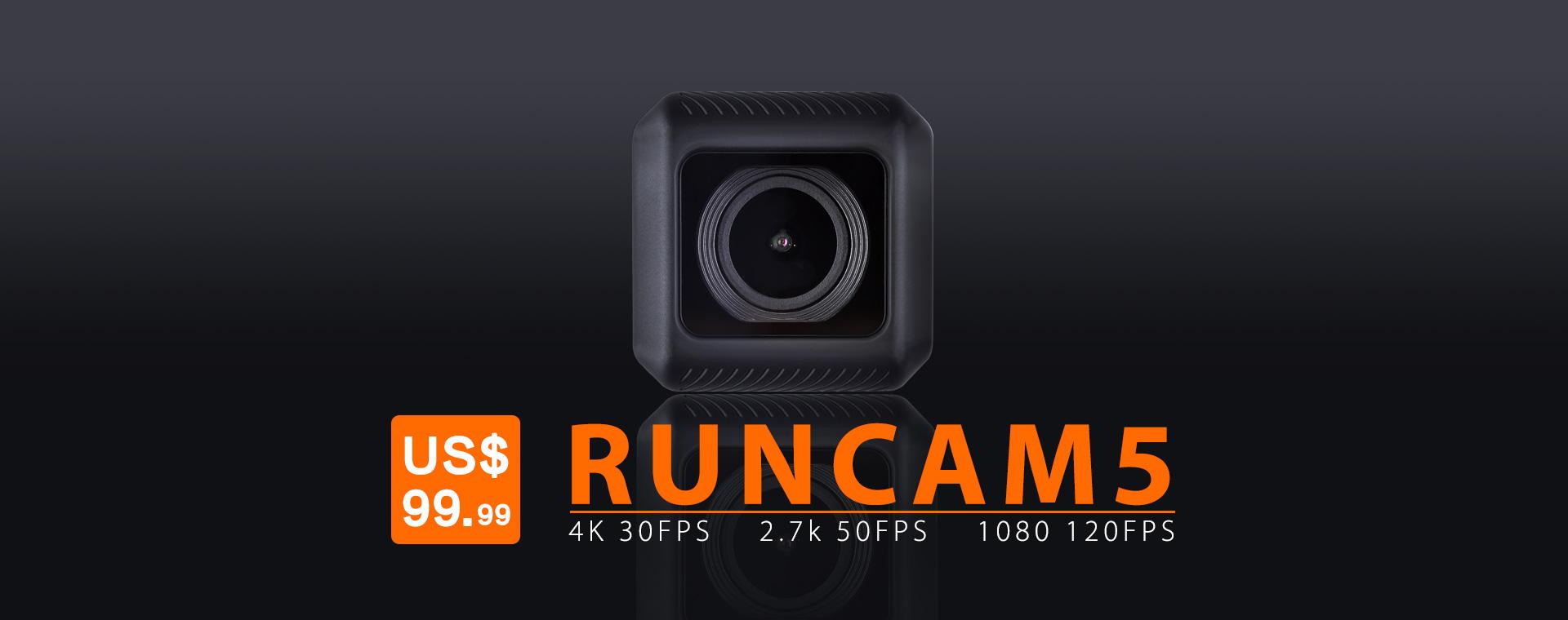 RunCam 5