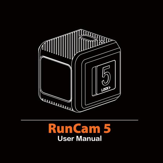 RunCam - RunCam 5- download