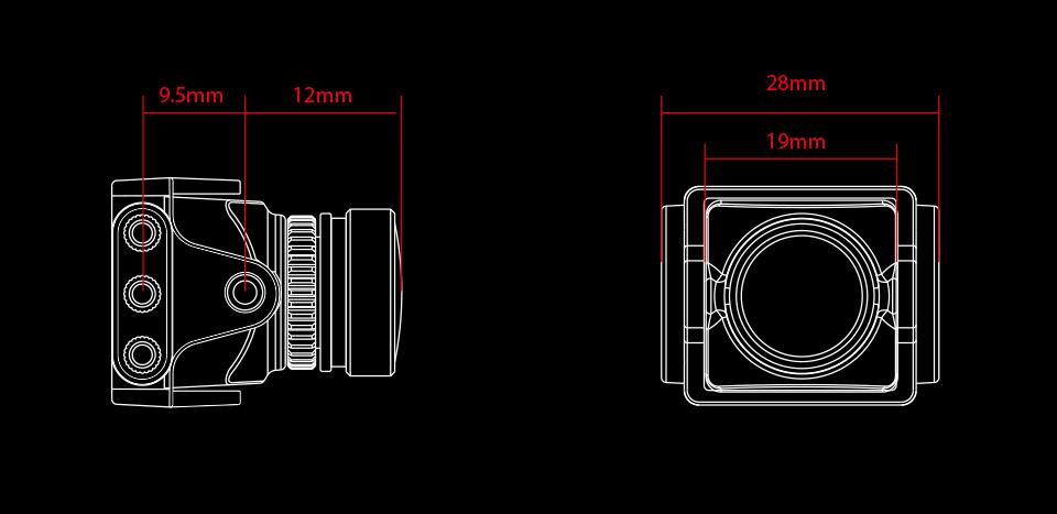 RunCam Split 3 Micro & Split 3 Nano