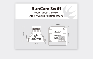 RunCam Swift