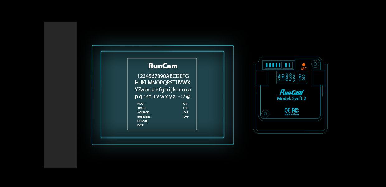 RunCam Swift 2 - RunCam FPV Store