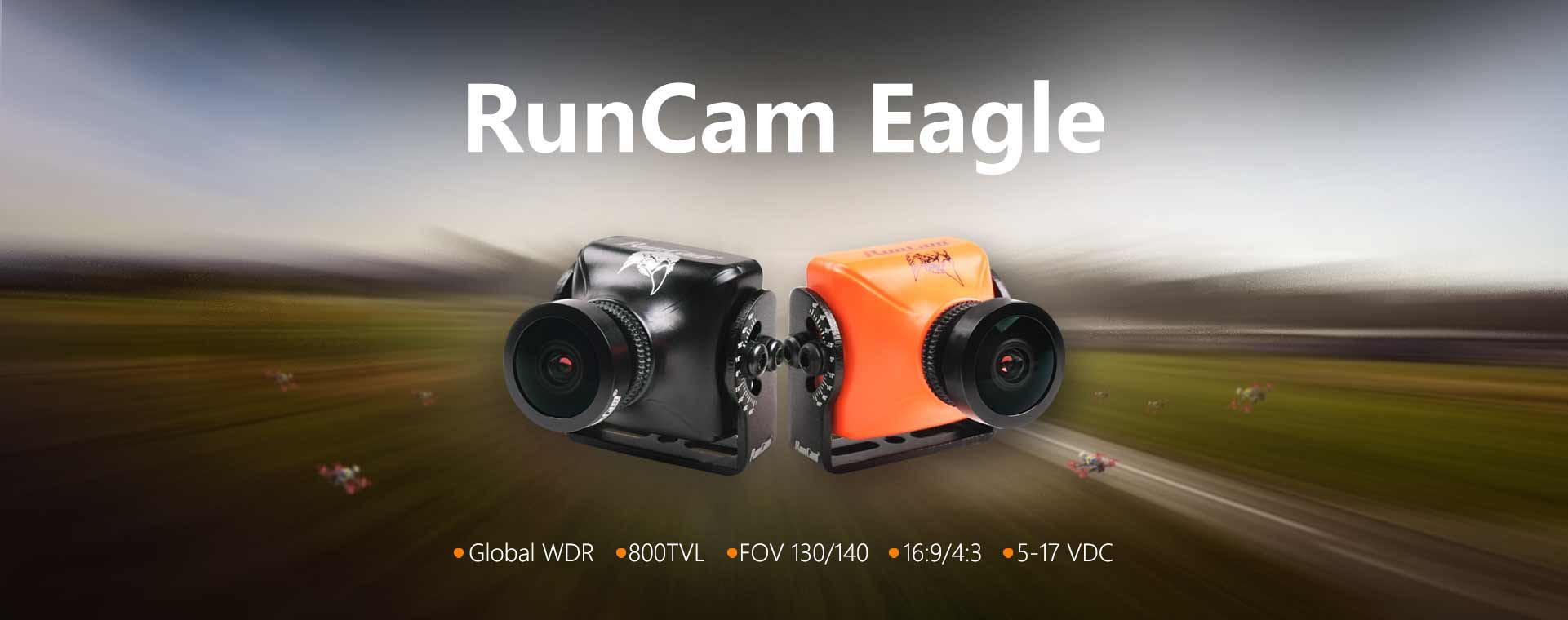 RunCam Eagle