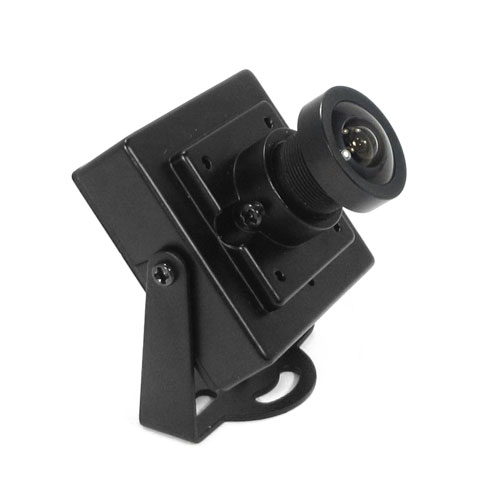 700TVL High Resolution Mini Effio-E DSP SONY CCD Camera MIC Wide 2.1mm