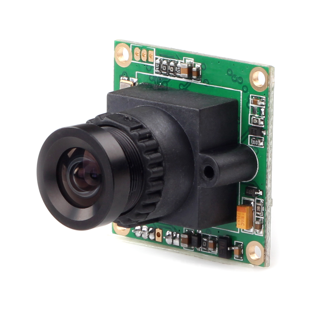 RunCam 600TVL DC 5-17V Wide Voltage Mini FPV Board Camera